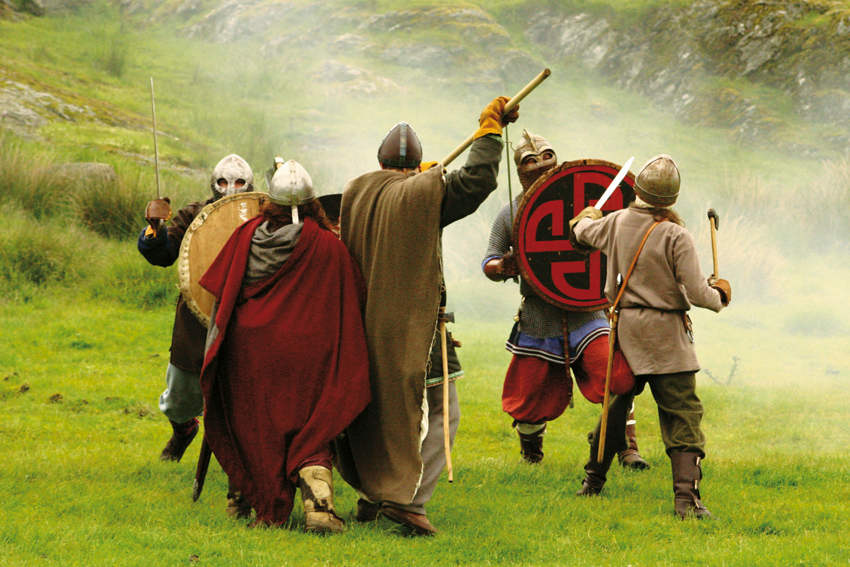 Vikingos 5