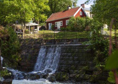 Casas Pintorescas de Oslo