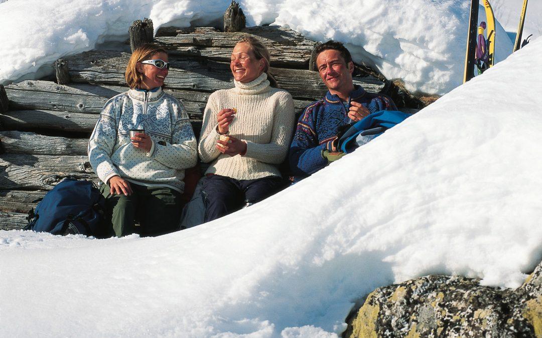 5 consejos para viajar sin prisas a Noruega