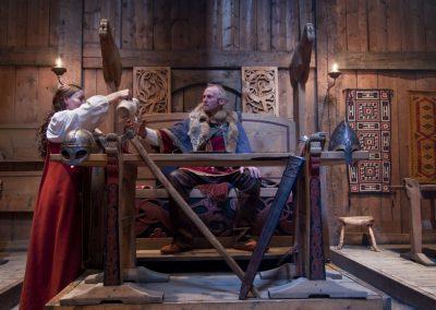 Los Auténticos Vikingos Nórdicos