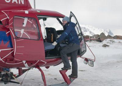 Viaja en Helicóptero a Lofoten