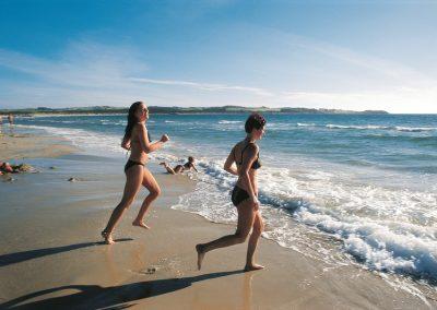En Verano Puedes Tomar un Baño en Stavanger