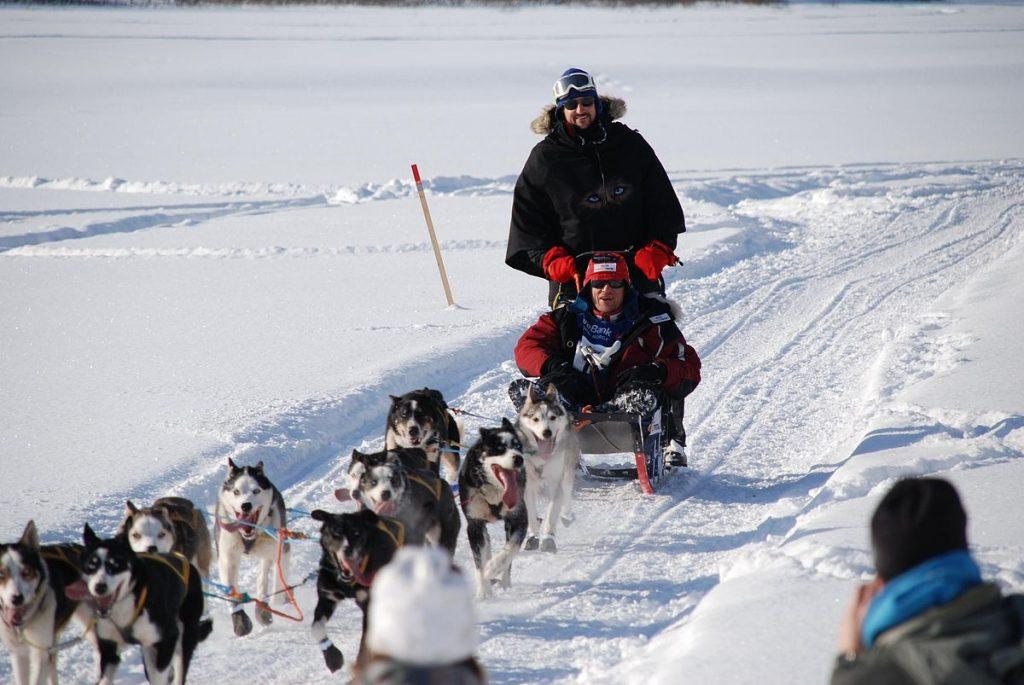 deportes en noruega