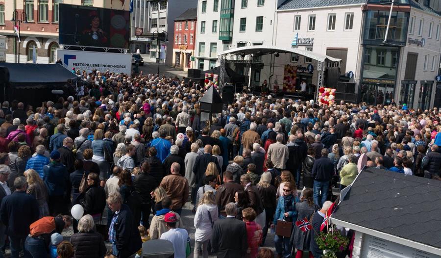 Festival de Música en Bergen