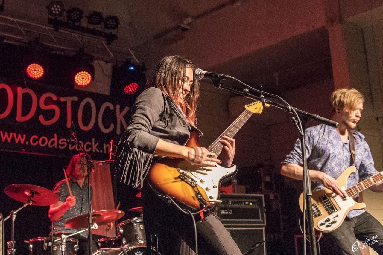 Disfruta de Conciertos de Rock en Noruega