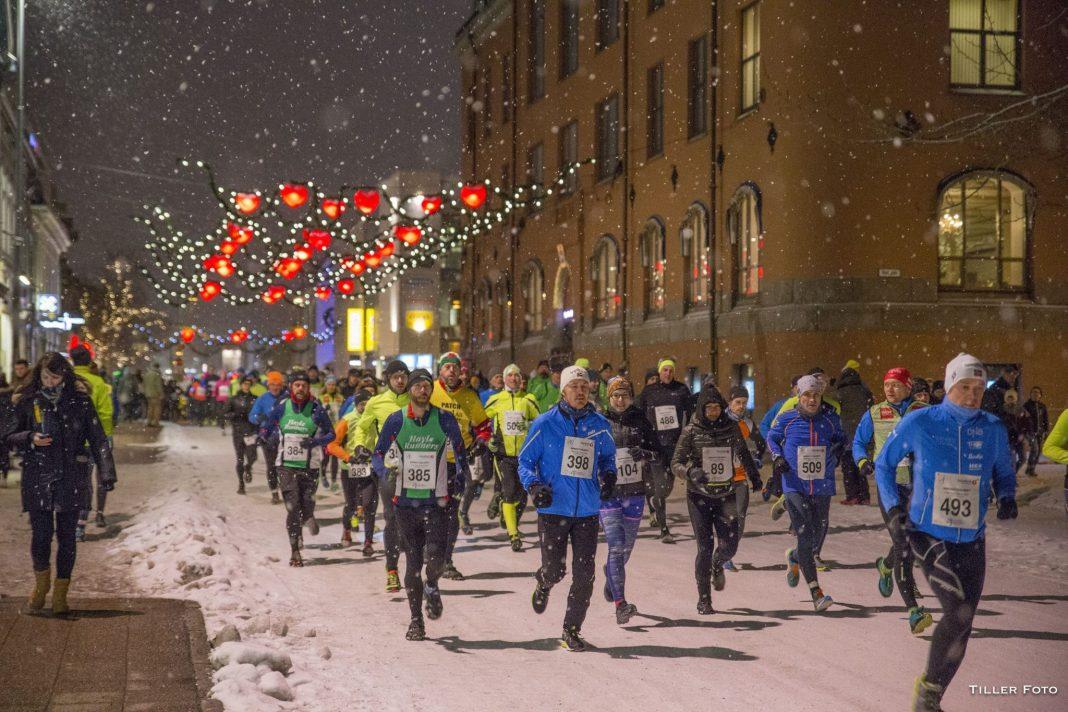 La Media Maratón de Tromso