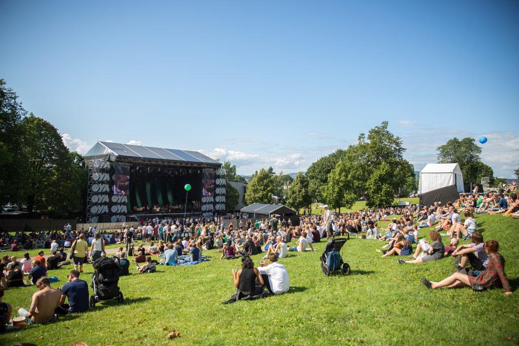 Øya festival 10
