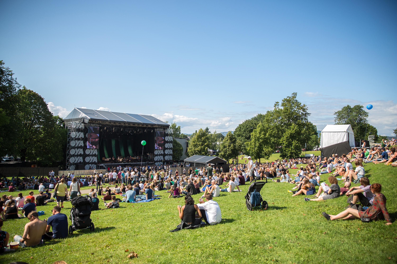 Øya festival 1