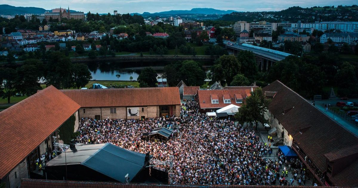 Festival St. Olav (Trondheim) 1