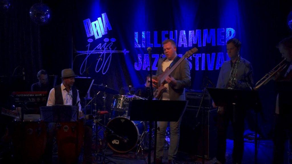 Lillehammer Jazz Festival 14