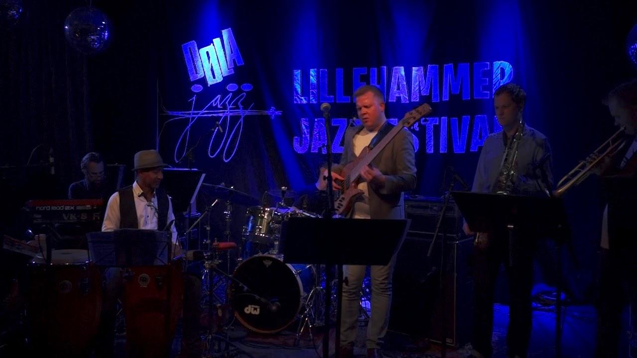 Lillehammer Jazz Festival 1
