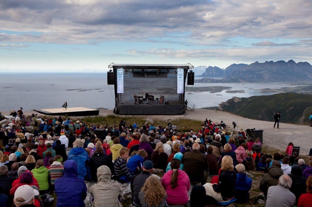 Nordland Music Festival (Bodø) 1