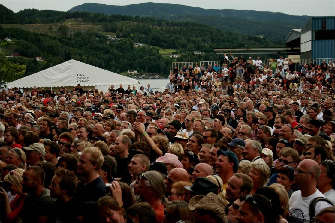 Notodden Blues Festival 1