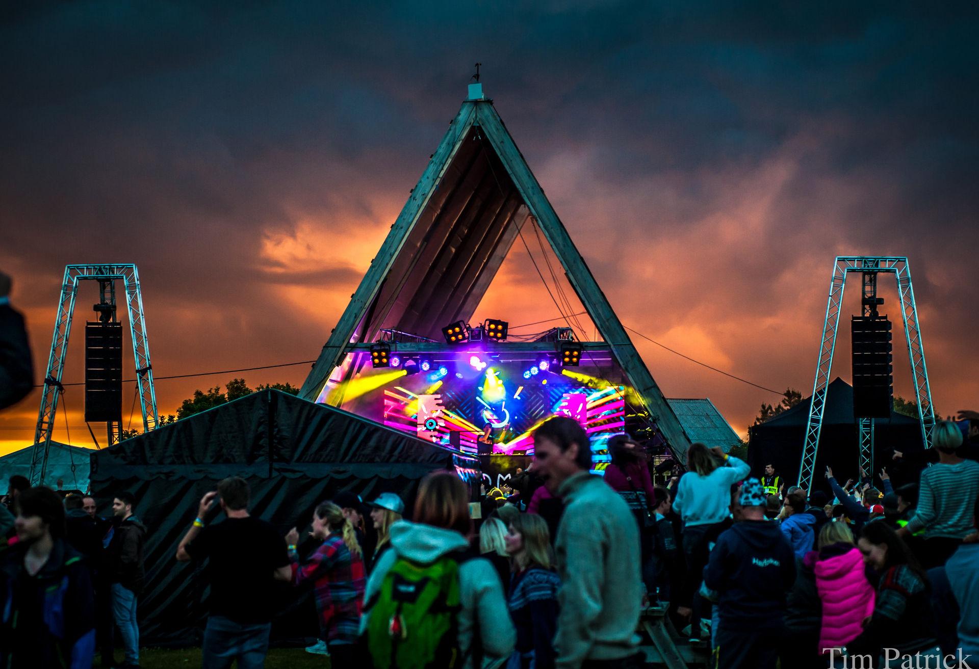 Trænafestivalen 1