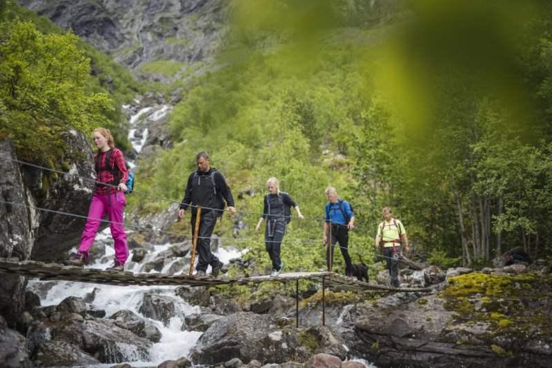 Mountain Festival (Åndalsnes) 1