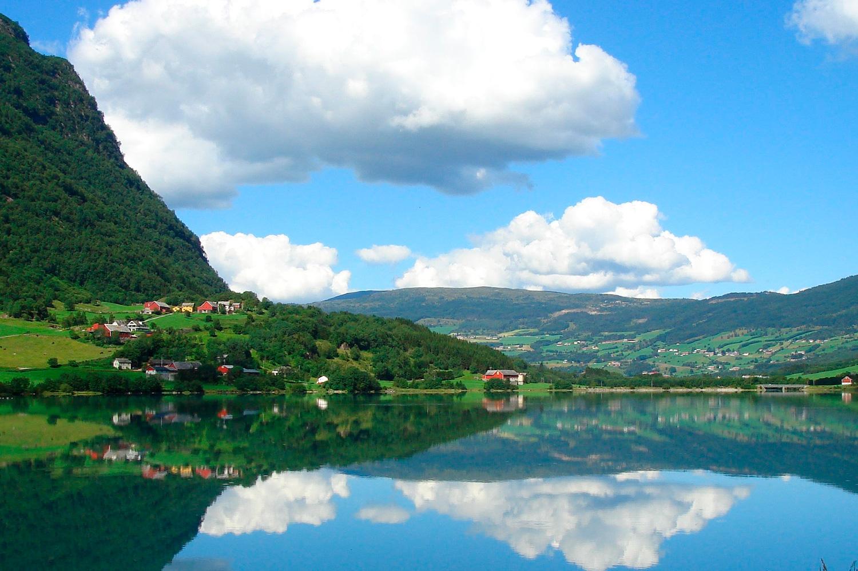 Consejos de Viaje Si Vas a Noruega 1
